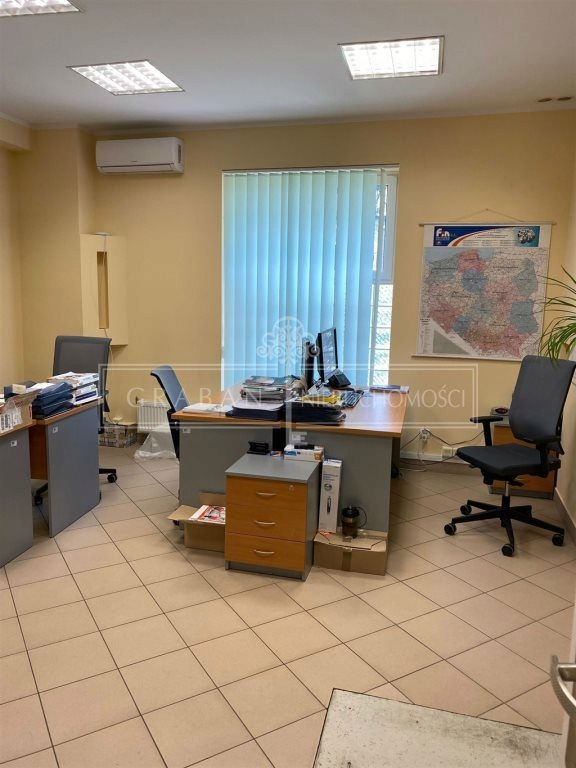 Biuro, Bydgoszcz, Leśne, 109 m²