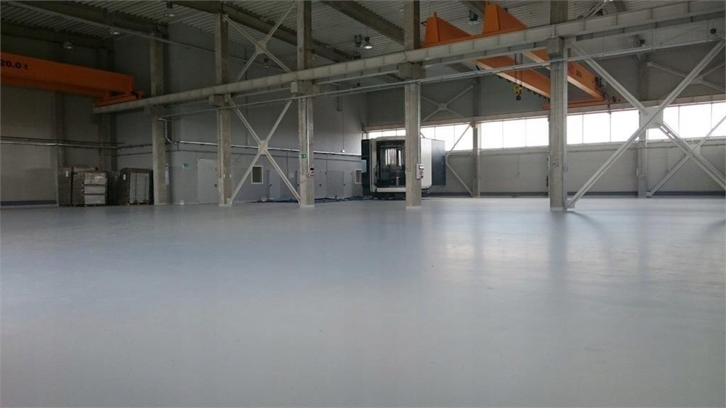 Magazyny i hale, Szczecin, 900 m²