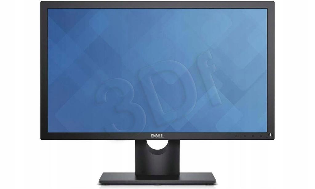 Monitor Dell E2218HN 21,5'' TN FullHD HDMI 5ms