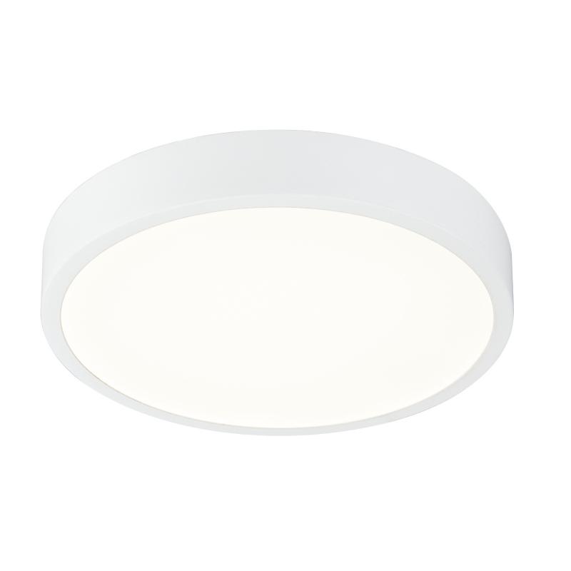 Plafon LED ARCHIMEDES 12364-22 łazienka GLOBO IP44