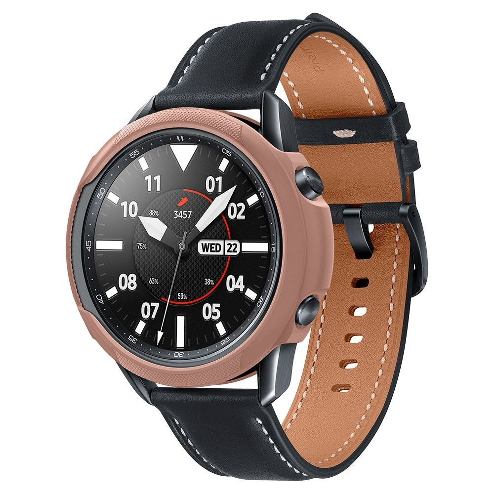 Etui do Galaxy Watch 3 45mm pokrowiec, case Spigen
