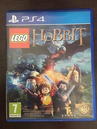 Lego Hobbit Ps4 8147453604 Oficjalne Archiwum Allegro