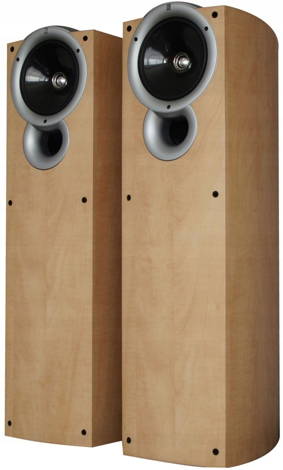 Kolumny Stereo KEF Q3 Komis Audio Myślenice
