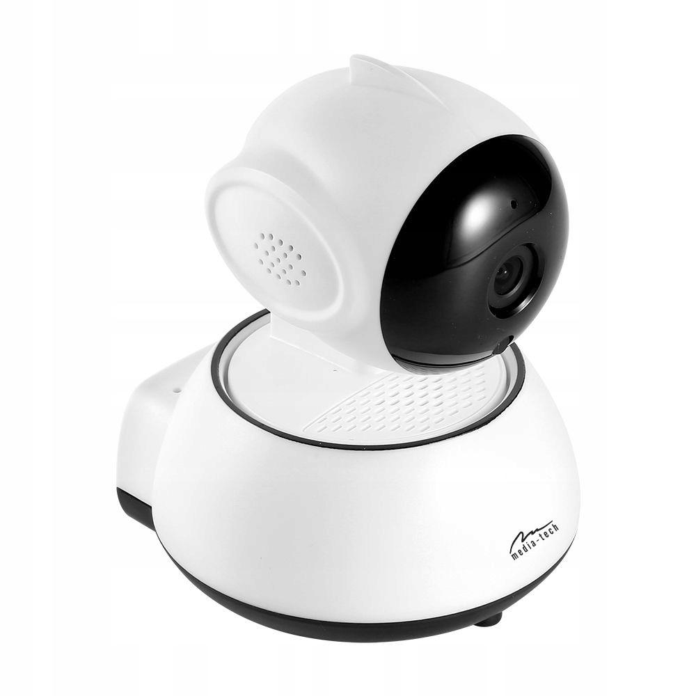 MEDIA-TECH Kamera IP MT4100
