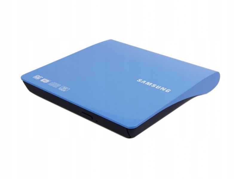 Nagrywarka zewnętrzna SAMSUNG DVD/CD USB SLIM AV