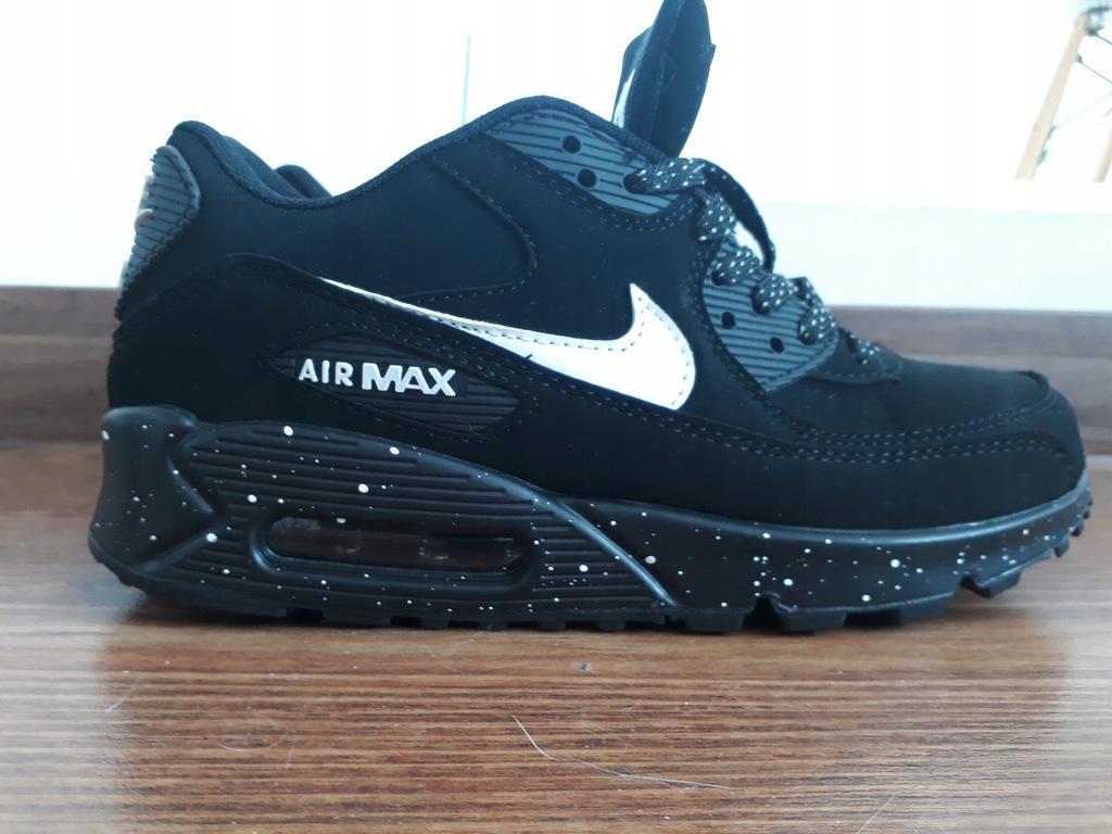 Buty Nike Air Max 90 Oreo damskie r.40