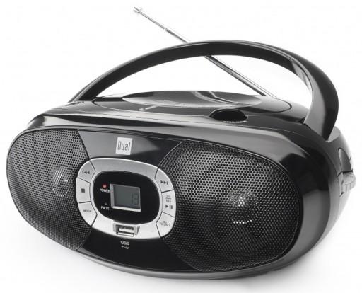 A9225 Dual P390 RADIO