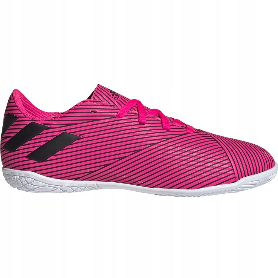 Buty adidas Nemeziz 19.4 IN junior F99939 r.37 1/3