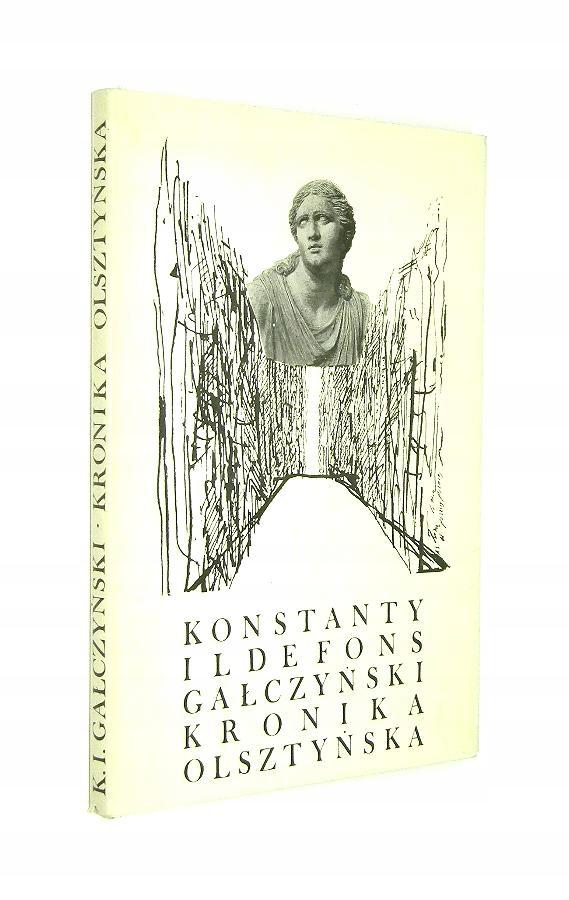 Gałczyński Il Strumiłło Kronika Olsztyńska