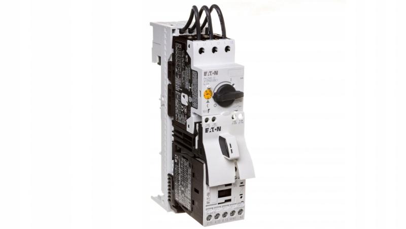 Układ rozruchowy 5,5kW 11,3A 24V DC montaż na