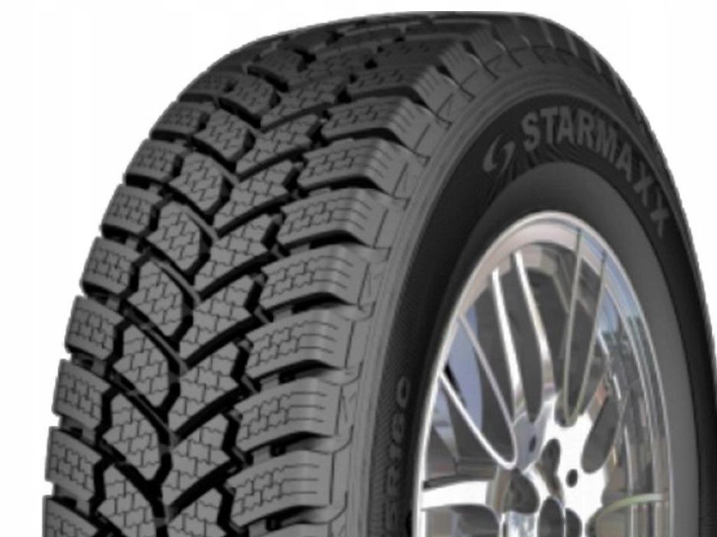 2x Starmaxx 205/65R16 107/105T PROWIN ST960