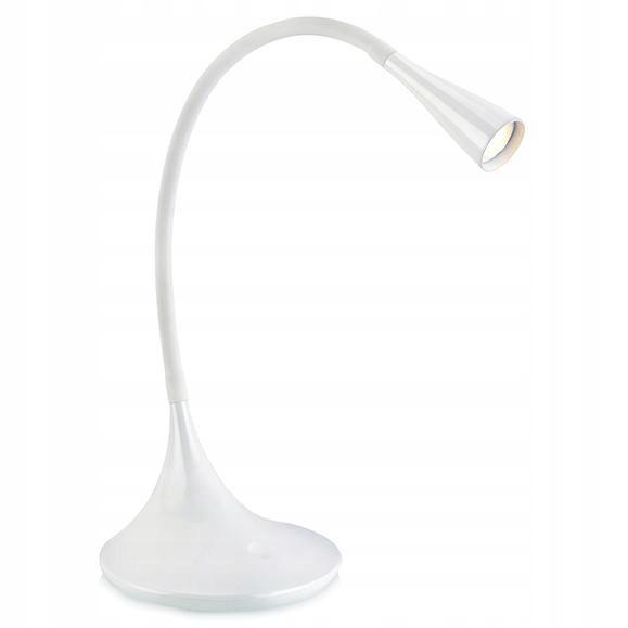 Lampa stołowa SNAKE white 106095 - Markslojd