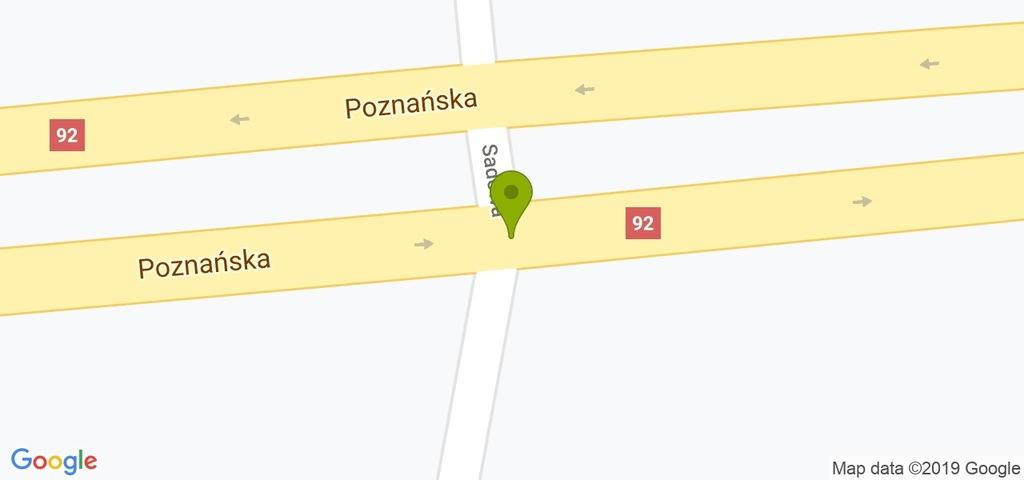 Magazyn Ożarów Mazowiecki, warszawski zachodni, 10