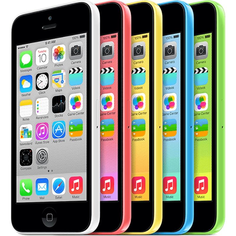 Apple Iphone 5c I Gwarancja Pl I 8 Gb I Kolory 7558127755 Oficjalne Archiwum Allegro