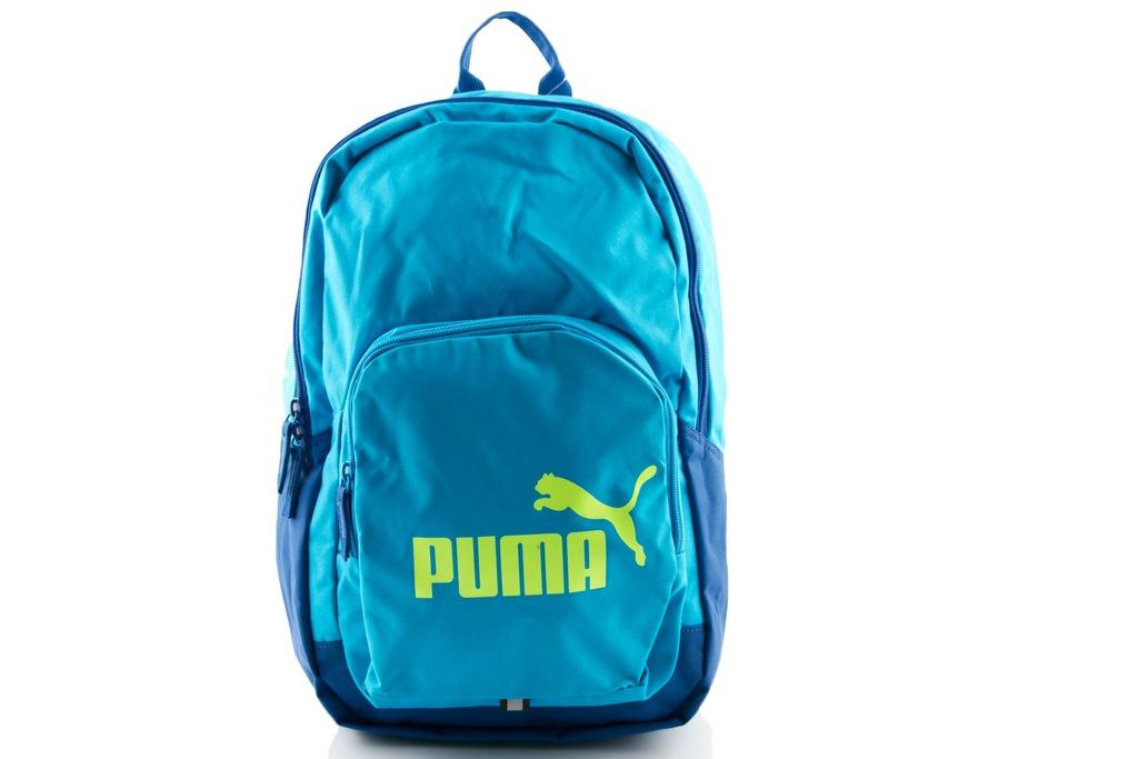Plecak PUMA PHASE sportowy szkolny 21 L