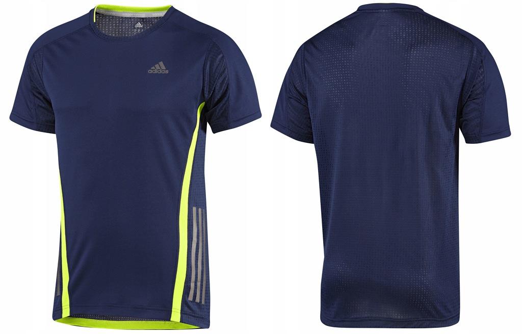 Adidas SN ClimaCool koszulka biegowa męska XLXXL