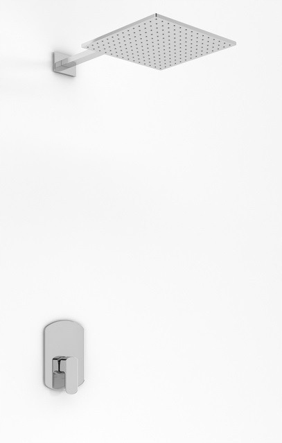 Zestaw prysznicowy Foxal KOHLMAN QW220FQ35
