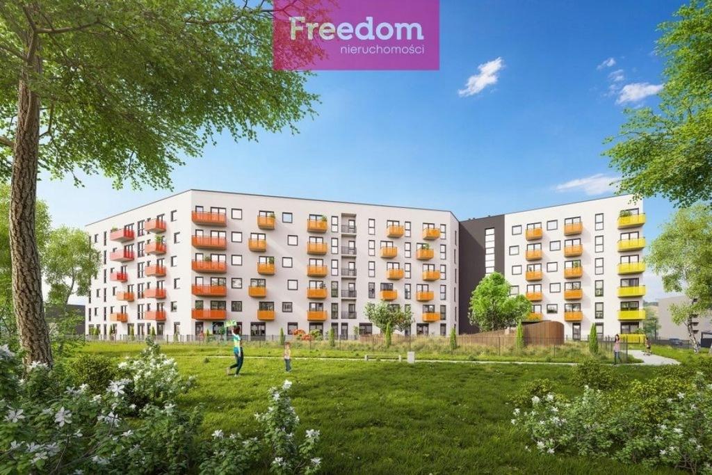 Mieszkanie Sosnowiec, m²