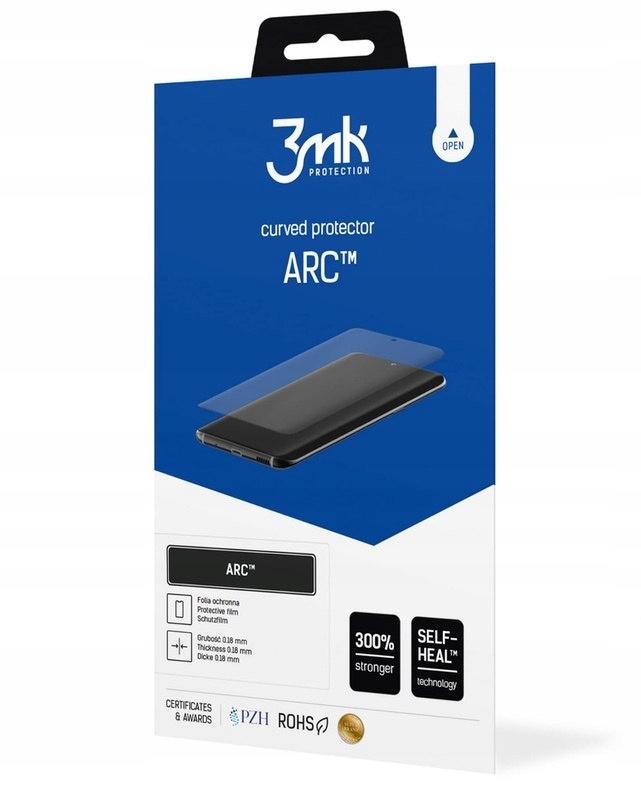 Folia ochronna 3MK ARC Huawei P Smart Z