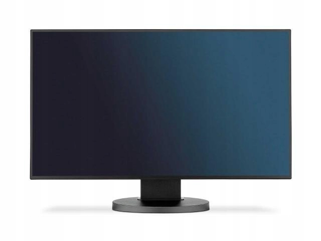 Monitor 23.8 MultiSync EX241UN IPS 250cd/m2 1000:1