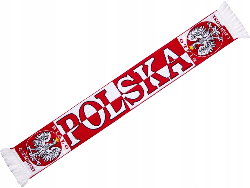 POLSKA - SZALIK KIBICA!