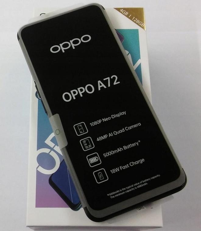OPPO A72_CZARNY