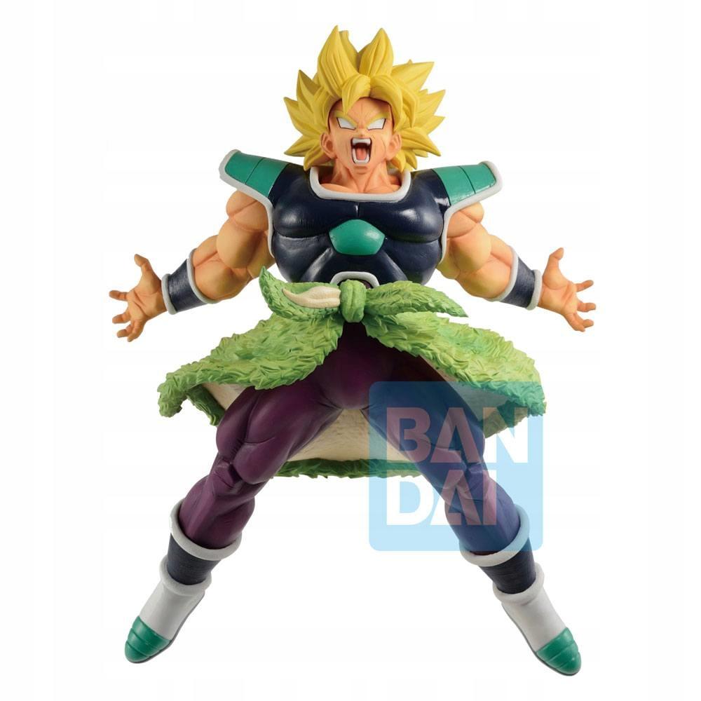 Figurka Dragon Ball Super - Super Saiyan Broly