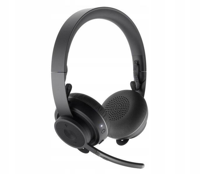 Słuchawki bezprzewodowe Zone 981-000798