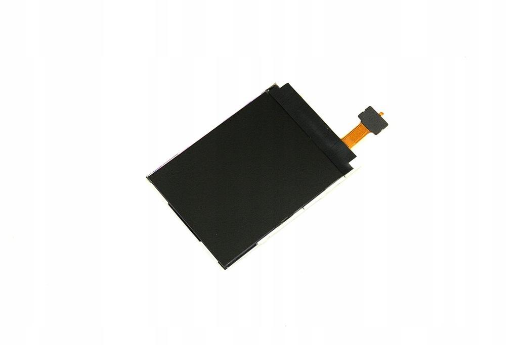 WYŚWIETLACZ LCD EKRAN DO NOKIA E51 5310 6120 6300