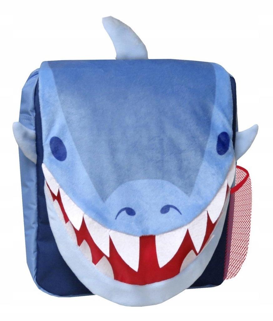 Plecak Bagoose rekin