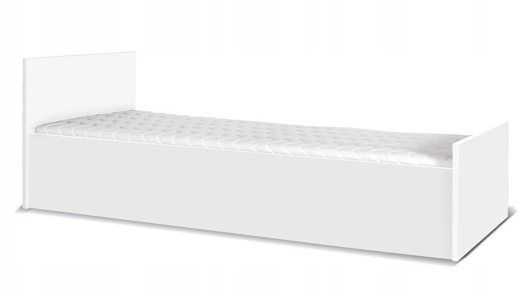 Łóżko młodzieżowe 90 M28