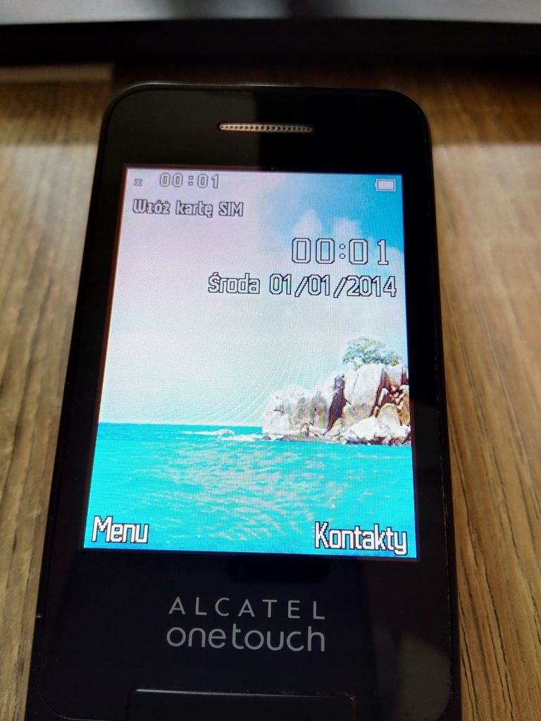 Alcatel One Touch 2021g 9473520393 Oficjalne Archiwum Allegro
