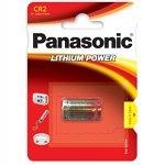 Bateria litowa CR2 3 V Panasonic