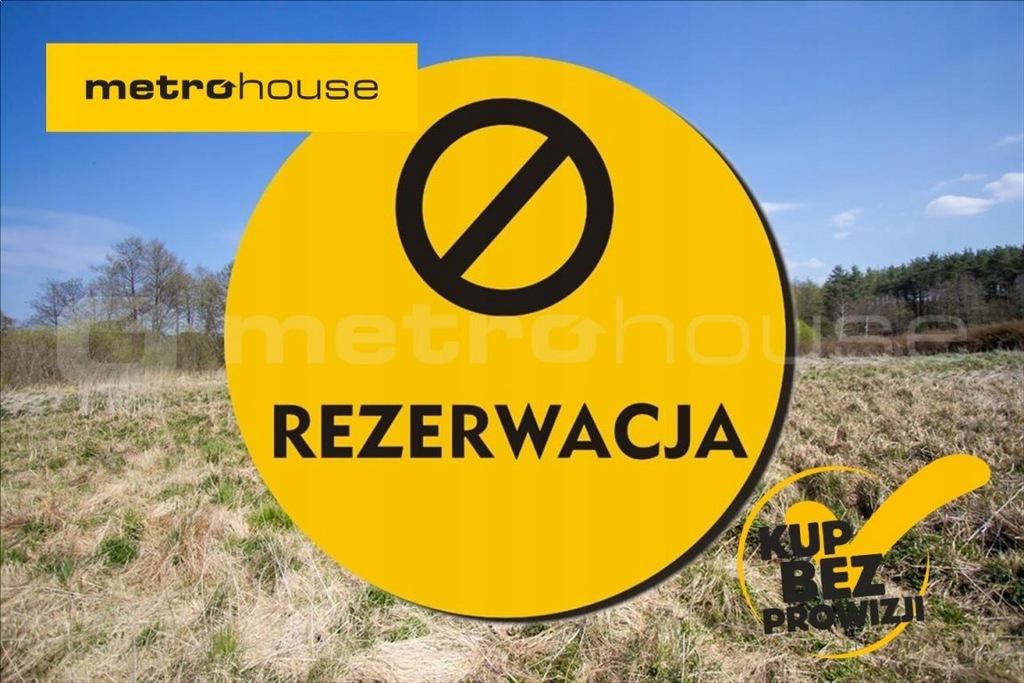 Działka, Szczecinek (gm.), 9814 m²