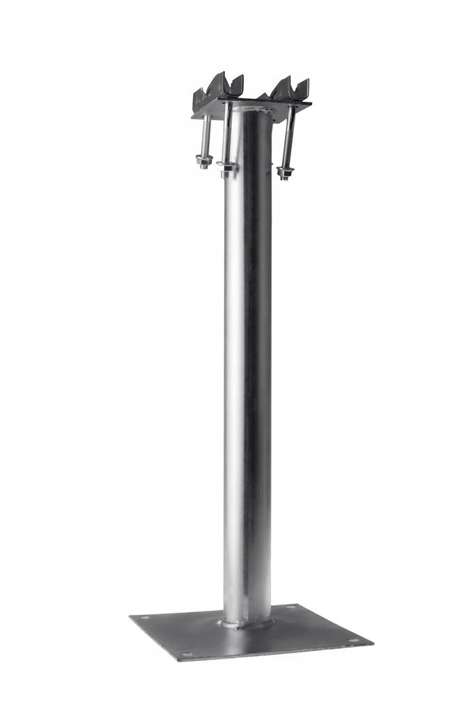 Uchwyt Masztu Antenowego 60cm średnica FI 42