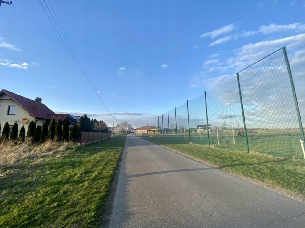 Działka, Krzeczyn, Oleśnica (gm.), 943 m²