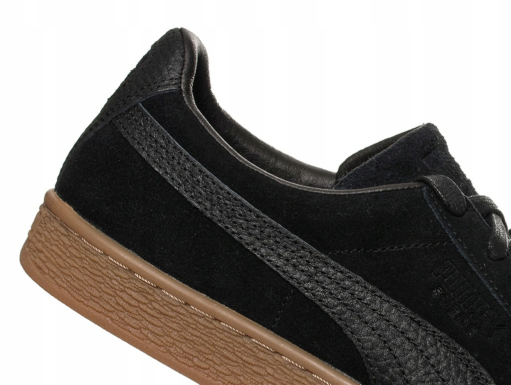 Buty Puma Suede Classic Natural Warmth 363869 04