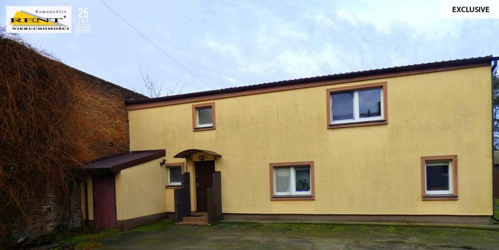 Dom, Żabnica, Gryfino (gm.), 112 m²