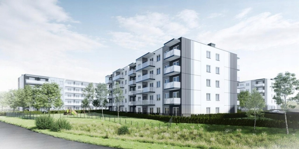 Mieszkanie, Kowale, Kolbudy (gm.), 46 m²
