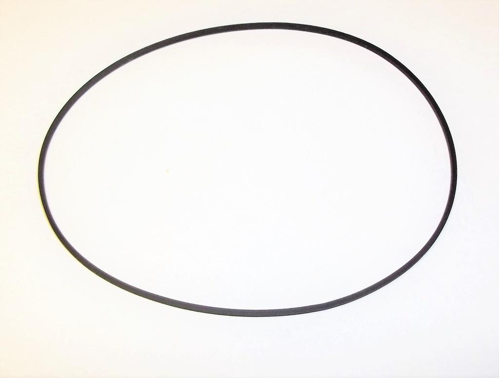 PASEK NAPĘDOWY KWADRATOWY Fi 74 x 1,2 x 1,2 mm