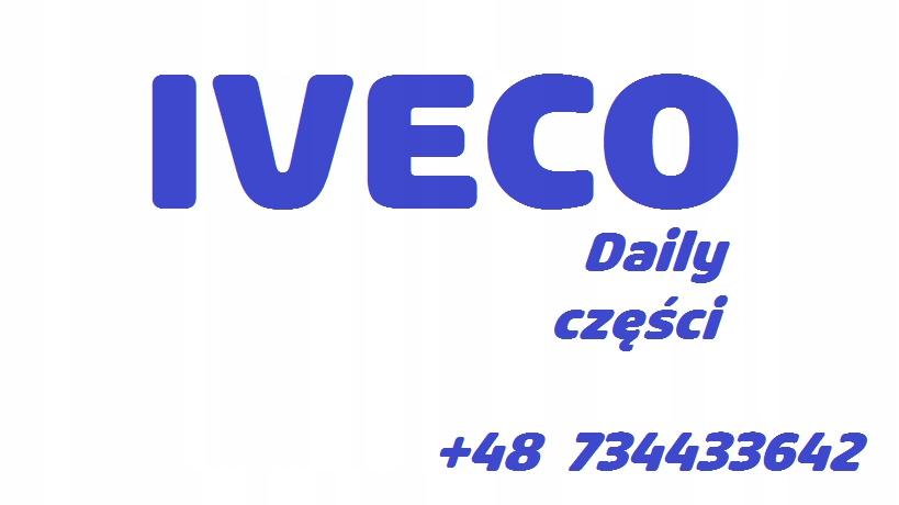 PODSZYBIE PRAWE LEWE IVECO DAILY 06- 500330602
