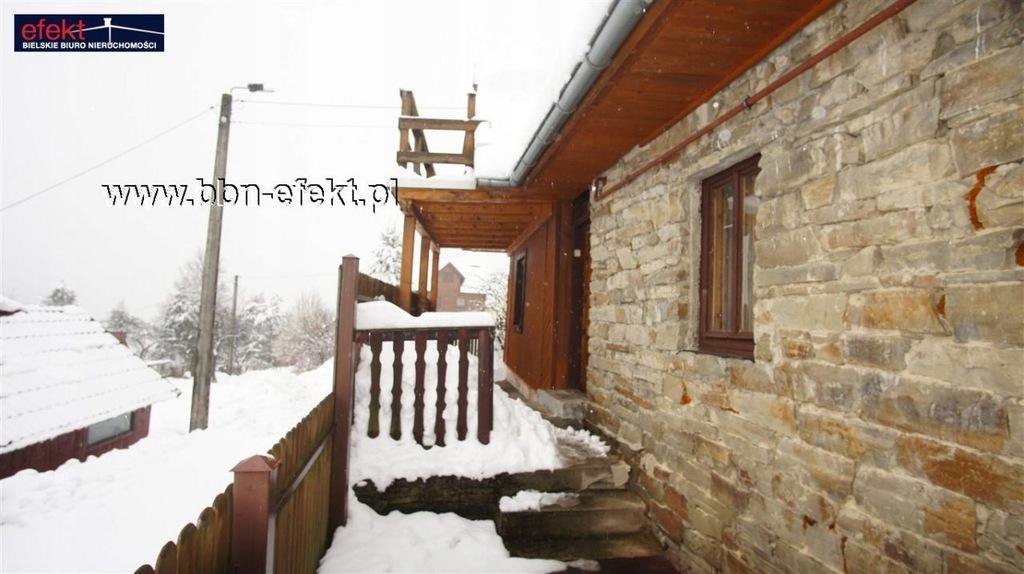 Dom, Międzybrodzie Żywieckie, 180 m²