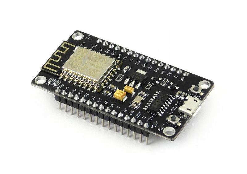 Moduł WIFI ESP8266 NodeMCU V3 arduino