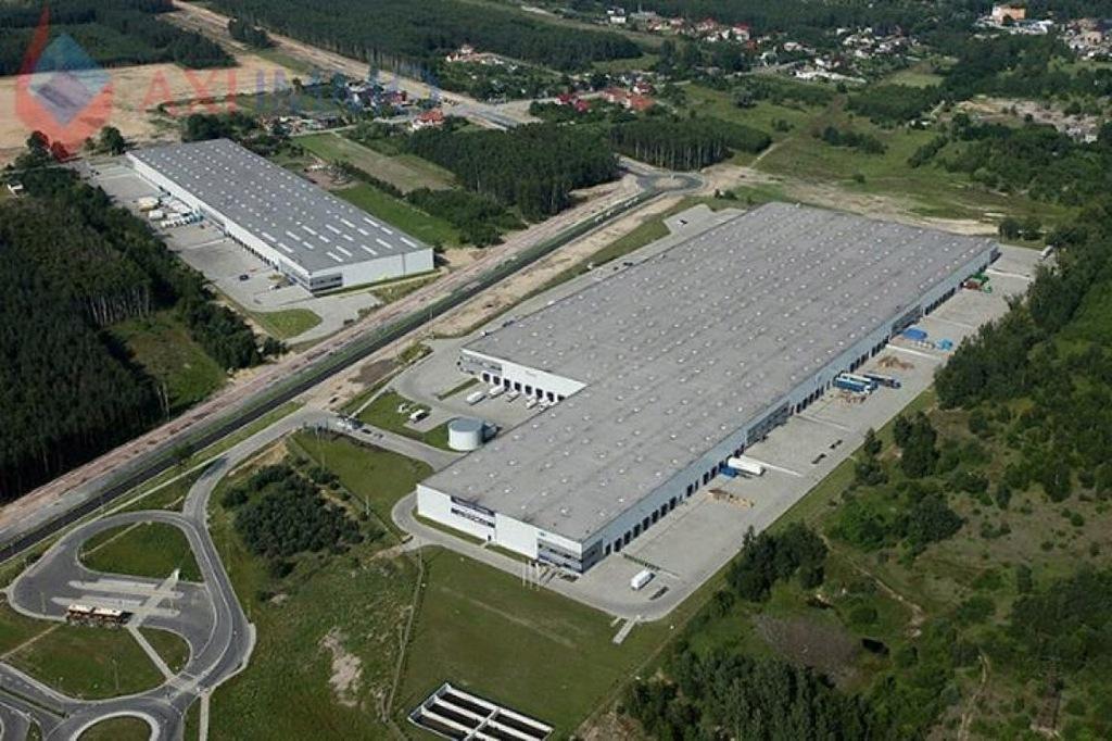 magazyn Łódź, Widzew, 2000,00 m²