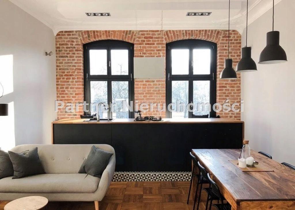 Mieszkanie, Toruń, Bydgoskie Przedmieście, 50 m²
