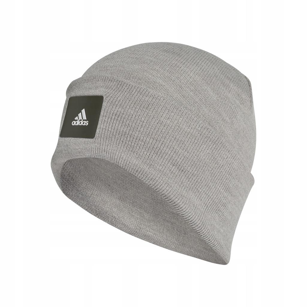 Czapka Adidas LOGO WOOLIE (DJ1211) roz.OSFM