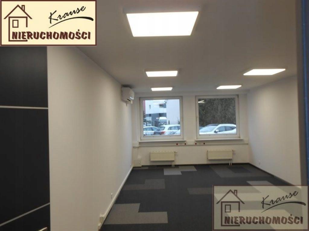 Biuro na wynajem Poznań, Grunwald, 75,00 m²