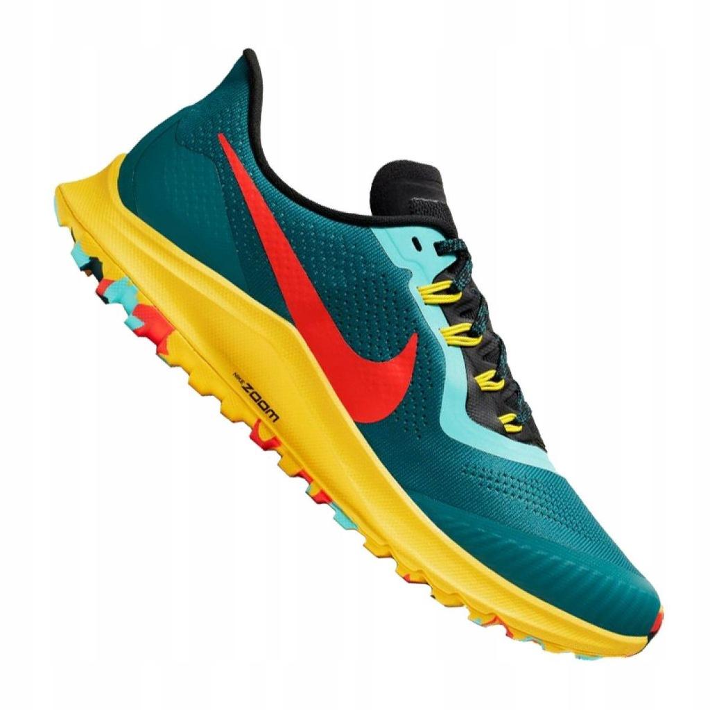Buty Nike Air Zoom Pegasus 36 Trail M 45