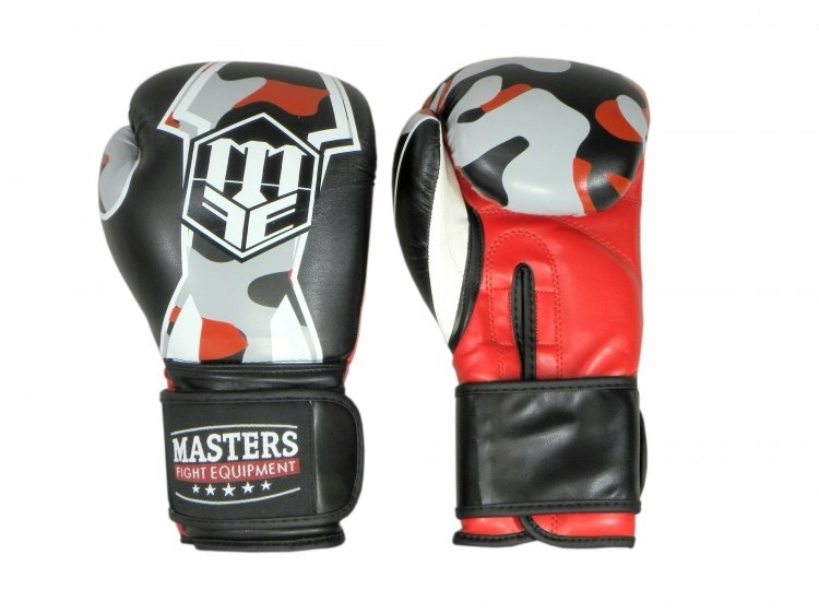 Rękawice bokserskie RPU-50 10 oz