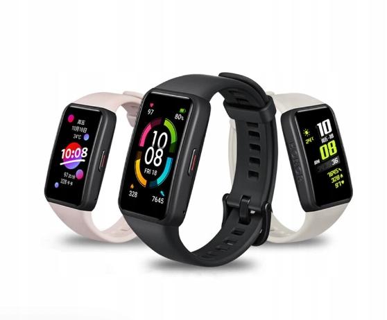 Smartwatch Huawei Honor Band 6